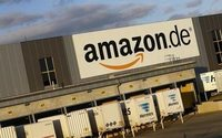 Amazon schafft 800 Logistik-Jobs in Deutschland