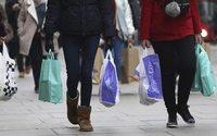 El comercio minorista vende un 3% menos en febrero