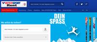 Intersport Austria kann Ergebnis deutlich steigern