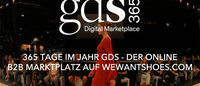 Il GDS si associa a We Want Shoes per la sua versione digitale