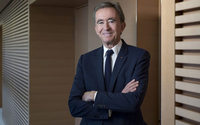 Владелец LVMH стал вторым богатейшим человеком в мире