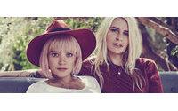 Vero Moda: Lily Allen fronts summer ad campaign