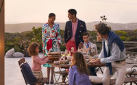 Gant returns to Portugal with 5 new stores