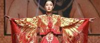 中国国际时装周(2015春夏)启幕