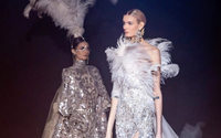 Elie Saab: Couture as a theatre of dreams