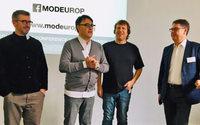 ModEurop: Karim Choukair ist neuer Präsident
