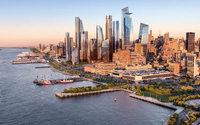 New York bekommt mit den Hudson Yards ein völlig neues Stadtviertel
