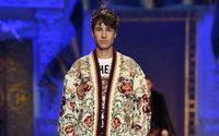 Dolce & Gabbana desfila por primera vez en México