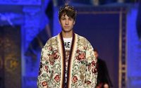 Dolce & Gabbana desfila pela primeira vez no México