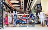 Las ventas de la moda caen un 5,9% en septiembre