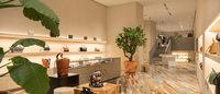 Céline inaugura su primera tienda a pie de calle de España en Barcelona