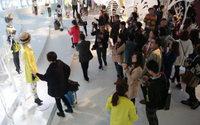 CHIC Herbst: Der chinesische Modehandel setzt auf schnellere Takte