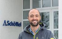 Schöffel ernennt neuen Digital Sales Manager
