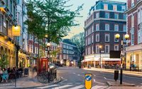Allbirds, Joseph Cheaney and Martel + Ram open in Marylebone Village