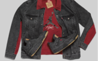Бренды Levi's и Air Jordan выпустили вторую совместную коллекцию