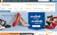 Payless launches Spanish-language website