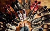 Las exportaciones de calzado cerrarán el año en negativo por primera vez desde 2008