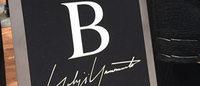 La Maison Yohji Yamamoto lance une nouvelle ligne, B Yohji Yamamoto