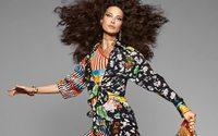 Versace: tris di top model in campagna firmata Meisel