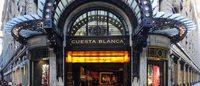 Argentina: Casa Blanca, a la altura de Saks Fifth Avenue