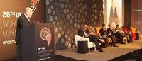 Marcas y distribución en mercados emergentes tema central de la convención IAF en Oporto