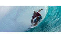 Outer Known: la nueva marca de Kelly Slater