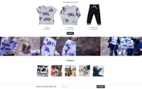 Mimi + Bart lanciert eigenen Onlineshop