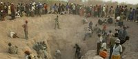 Zimbabwe villagers displaced by diamond mining hope to see action from government