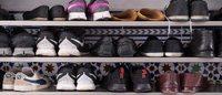 Schuhe: Preise in Deutschland über dem EU-Durchschnitt