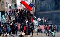 La crisis social en Chile cumple un mes y arrincona a la industria del comercio de cara al cierre de año