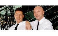 Dolce & Gabbana são condenados à prisão