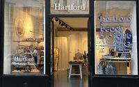 Hartford fête ses 40 ans avec un pop-up store parisien