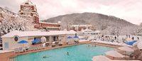 让滑雪盲也能尽兴的全球八大冬季度假酒店
