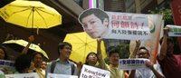 Protesta en Hong Kong contra Lancôme al anular un concierto por presiones chinas