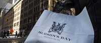 Hudson's Bay confirms four stores for The Netherlands