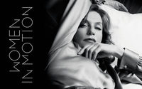 Kering returns to Cannes with its Women in Motion series