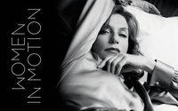 Kering revient au Festival de Cannes avec « Women in Motion »