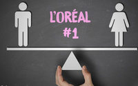 L'Oréal wins top award for gender equality