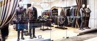 Pierre Cardin будет производить одежду в России