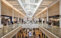 Meadowhall £60m refurbishment completed