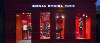Sonia Rykiel s'offre un pop-up store dans le Marais
