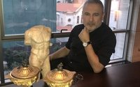 Elie Saab: o couturier fenício