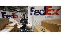 FedEx vai comprar TNT Express por 4,400 ME para expandir entregas na Europa