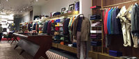 Slowear opens first US boutique in New York City