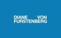 Diane von Furstenberg cambia de logotipo e imagen
