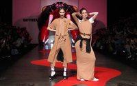 Finaliza la semana de la moda en Buenos Aires