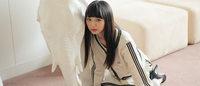 ケイスケカンダ、NMB48市川美織を起用した2015秋冬ウェブ発表会開催