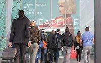 Lineapelle: visitatori in crescita del 2% e +3,5% di espositori
