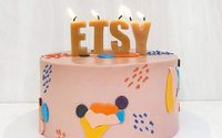 Etsy shares surge on third-quarter results, raises full-year guidance