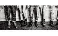 G-Star Raw se hace cargo internamente de su colección footwear